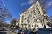 Ceasornicului 3-7 spatii de birouri de inchiriat Bucuresti nord poza acces cladire