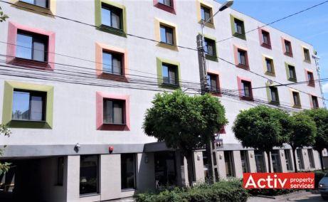 Hotel Check Inn birouri de vanzare Timisoara central poza frontala