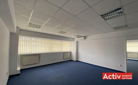 Plevnei 139 birouri de inchiriat Bucuresti vest vedere spatiu interior