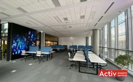 Hotspot spatii de birouri Bucuresti central imagine spatiu de lucru