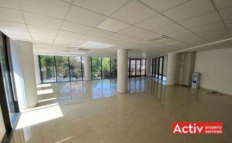 Savinesti 6 Office birouri de inchiriat Bucuresti central vedere spatiu interior