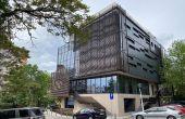 Savinesti 6 Office birouri de inchiriat Bucuresti central imagine cladire