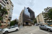 Savinesti 6 Office birouri de inchiriat Bucuresti central panorama cladire