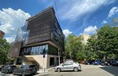 Savinesti 6 Office birouri de inchiriat Bucuresti central imagine laterala