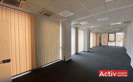 Stirbei Center spatii de birouri Bucuresti central poza spatiu interior
