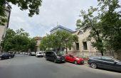 Stirbei Center spatii de birouri Bucuresti central vedere acces bulevard