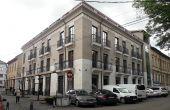 Închiriere birouri Cluj În Domus Center