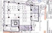 Domus Center cladire de birouri de inchiriat Cluj central plan etaj