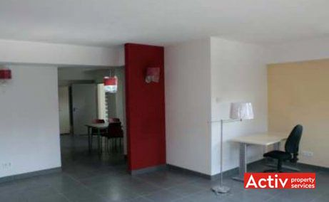 Porumbescu 12 spații de birouri Timișoara imagine interior