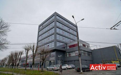 Spații birouri de închiriat Timișoara în Electrotimiș