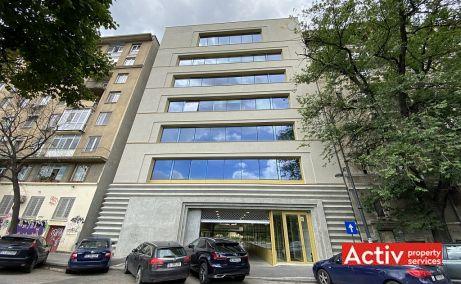 Splay inchiriere spatii de birouri Bucuresti central poza cladire