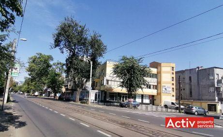 Calea Dudesti 121 inchiriere birouri Bucuresti Vitan vedere bulevard