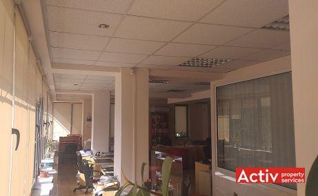 Calea Dudesti 121 inchiriere birouri Bucuresti Vitan imagine interior
