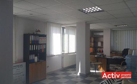 Calea Dudesti 121 cladire de birouri de inchiriat Bucuresti Vitan spatiu interior open space
