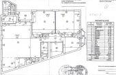 Calea Dudesti 121 spatii de birouri de inchiriat Bucuresti Vitan plan etaj 2