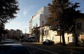 Brancusi 21 birouri de inchiriat Cluj central imagine laterala