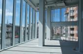 Brancusi 21 birouri de inchiriat Cluj central vedere interior