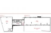 Brancusi 21 inchiriere spatii de birouri Cluj central imagine plan