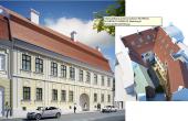 CSDA Bornemisza spatii de inchiriat Targu Mures central poza cladire