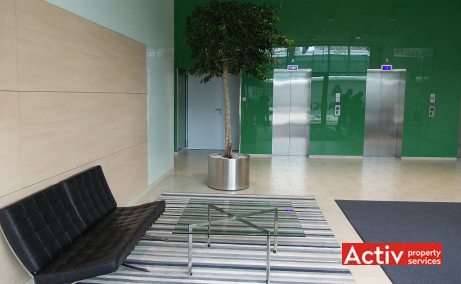 Sun Offices birouri de inchiriat Bucuresti sud imagine interior