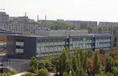 Sun Offices birouri de inchiriat Bucuresti sud vedere amplasament