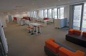 Sun Offices birouri de inchiriat Bucuresti sud imagine loc de lucru