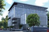 Muse birouri de inchiriat Bucuresti nord imagine laterala proiect