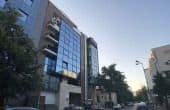 Polona 45 vanzare spatii de birouri Bucuresti zona centrala vedere cale de acces