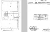 Mamaia 208 birouri de inchiriat Constanta central plan cladire