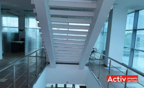 Industriilor 13 birouri de inchiriat Bucuresti vest poza interior