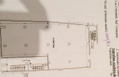 Tomis 58 birouri de inchiriat Constanta central schita cladire