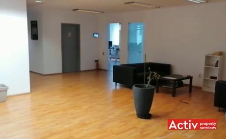 Budisteanu Center birouri de inchiriat Bucuresti central poza interior