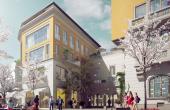 Villa Rosetti birouri de inchiriat Bucuresti central poza cladire