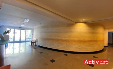 Murmurului 2-4 spatii de birouri de inchiriat Bucuresti nord imagine interior