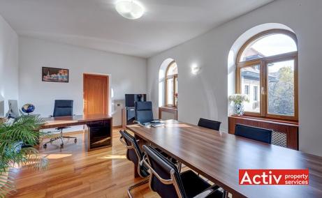 Andrei Muresanu 16 birouri de inchiriat Bucuresti nord poza spatiu office