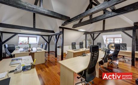 Andrei Muresanu 16 birouri de inchiriat Bucuresti nord imagine spatiu office