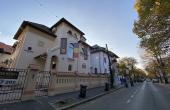 Andrei Muresanu 16 spatii de birouri de inchiriat Bucuresti nord poza cale de acces