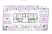 Forum III închirieri spații birouri Parlament plan etaj