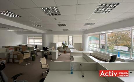 Tunari 44 spatii de birouri de inchiriat Bucuresti central imagine interior