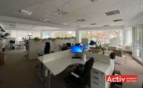Tunari 44 spatii de birouri de inchiriat Bucuresti central poza interior