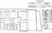 Stefan cel Mare 2 spatii de birouri de inchiriat Constanta central plan cladire