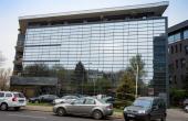 Gabrielle Center spatii de birouri de inchiriat Bucuresti nord poza fatada