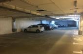 Cristiana Business Center birouri de inchiriat Brasov central vedere parcare