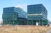 Brasov Business Park spatii de birouri de inchiriat Brasov sud imagine cladire