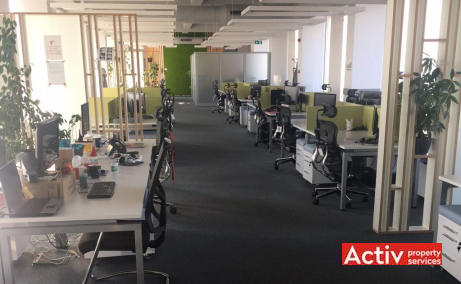 Kronsoft birouri de inchiriat Brasov sud imagine interior