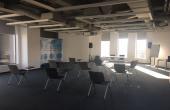 Kronsoft spatii de birouri de inchiriat Brasov sud poza sala sedinte
