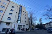 Tanora Offices spatii de birouri de inchiriat Bucuresti nord poza laterala