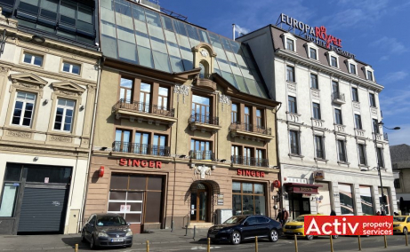 Offices for rent in Halelor 7