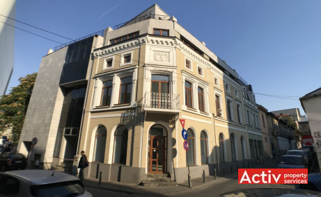 Offices for rent in Baratiei 41-43