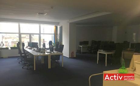 Baratiei 41-43 spatii de birouri de inchiriat Bucuresti central poza interior
